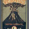 Rare Vesuvius motor graphite