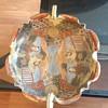 Chinese Japanese Asian ashtray antique bowl