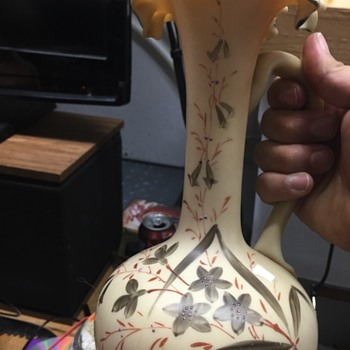 Weird Pitcher Pottery