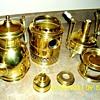 1900-1901 coffee makerwith burner