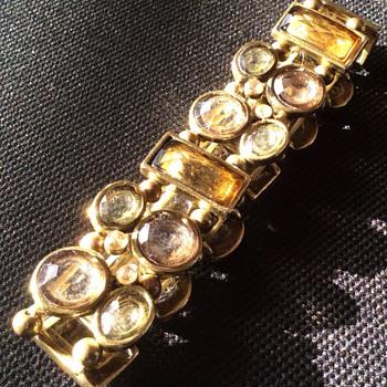 Vintage bracelet?o