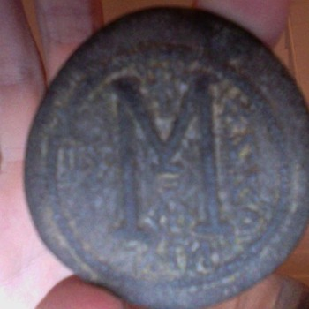 What is this coin?