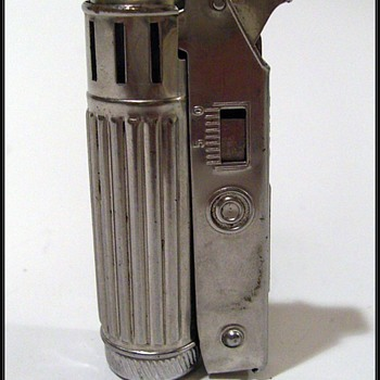Old Lighter - Trench Lighter or not?