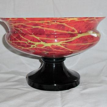 Trompe L'oeil (deceptive) Image: A Rückl Glass Fabrication Study