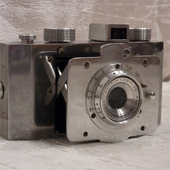 Derby-Lux - Cameras