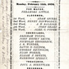 Peoples Ticket, 1876 Election, Salt Lake City, Mormons