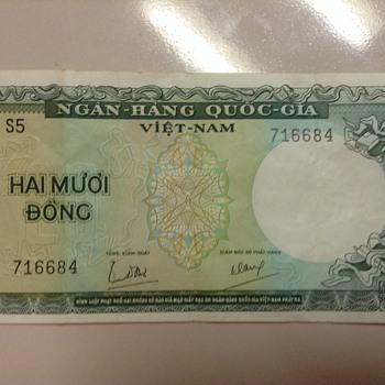 Vietnam 20