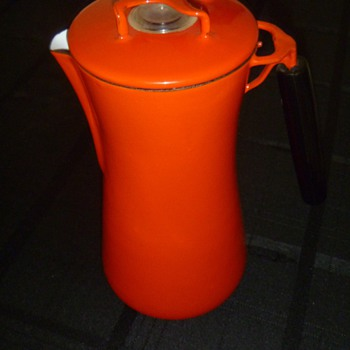 Dansk IHQ Kobenstyle Tea Pot Pitcher??