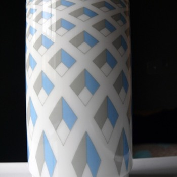 Ambrogio Pozzi & Victor Vasarely  - Pottery