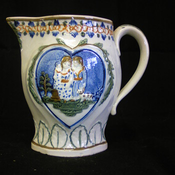 Wonderful OLD China - Porcelain - Earthenware