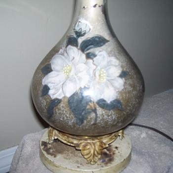 vintage lamp ? - Lamps