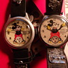 The 30's Collection Remake of 1933/34 Mickey Mouse Watch by Ingersoll