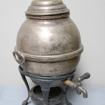 Samovar? from my Junk Collection