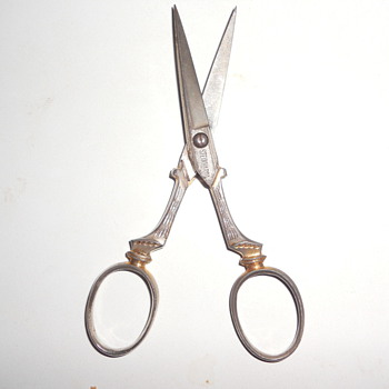 Steinhardt Scissors - Sewing