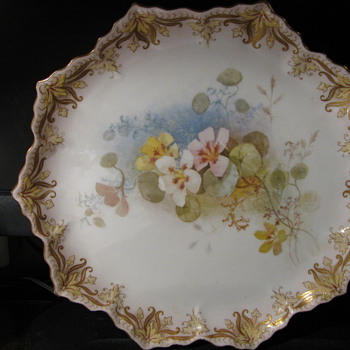 Doulton  1886 - 1903 - China and Dinnerware