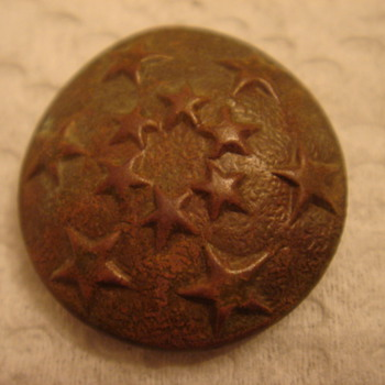 military button? - Sewing