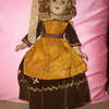 Mary Hoyer Doll - From Great Aunt Jane