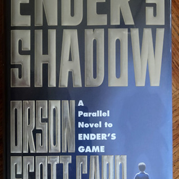 Ender's Shadow by Orson Scott Card - Books