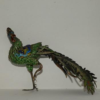 Phoenix - Figurines
