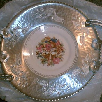 Family Hand Me Down - China and Dinnerware