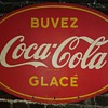 Canadian Coca Cola Sign