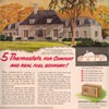 1950 Honeywell Advertisements