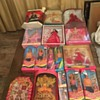 Holliday Barbie Collection