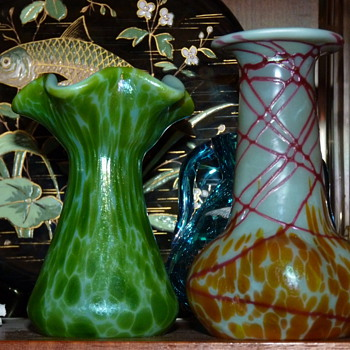 Pallme-Konig! - Art Glass