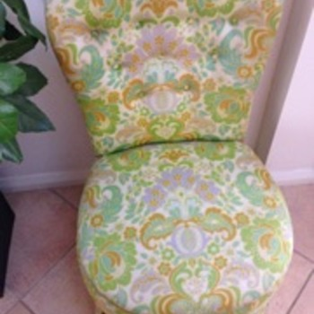 Dressing Chair - Furniture