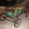 Simplex 1903 Ford