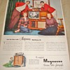 Magnavox &quot;The Magnificent Magnavox&quot; Magazine Ad