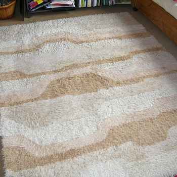 KVT Kabyl rug