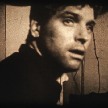 unknown Burt Lancaster 9 min. silent film - Movies