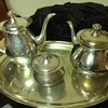 German Coffee / Tea Service