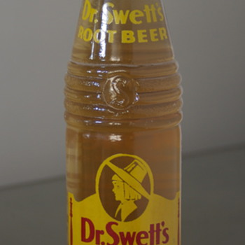 Dr. Swett&#039;s &amp; Pop-Pop Soft Drink Bottles...Towanda, PA