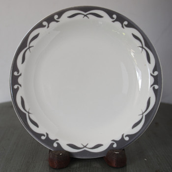 Jackson and Shenango Plates….. - China and Dinnerware
