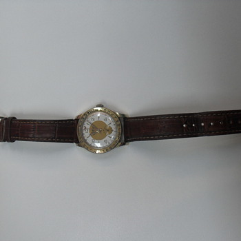 "My ""unknown"" French-Swiss made watch"