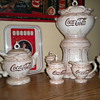 Coca Cola set