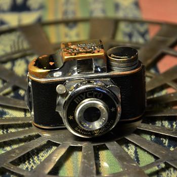 Mycro Una 20 mm Spy Camera - Cameras