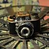 Mycro Una 20 mm Spy Camera