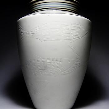 MOORLAND - ENGLAND  - Pottery