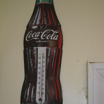 Unusual Taylor 859 - Coca-Cola
