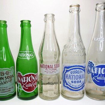 National Bottling Company, part 1