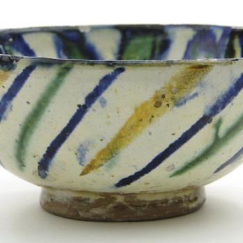 Ceramics - Victorian Era