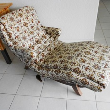 Lounge chair  - Furniture
