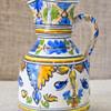 Pottery Toledo Spain