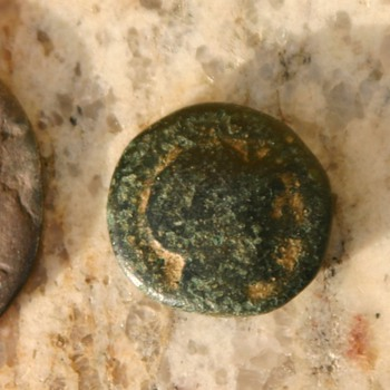 ancient coins?