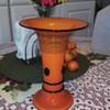 Art Deco Loetz vase!