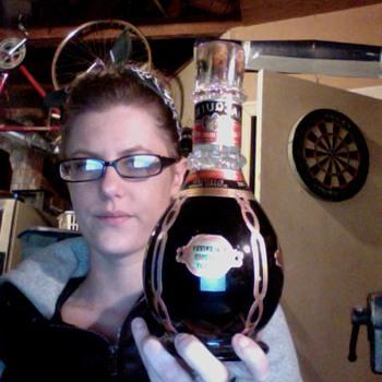 Jacquin's 4 Chamber Combo Bottle (Vintage) - Bottles