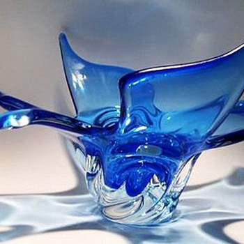 CHALET // LORRAINE Art Glass -- Canada - Art Glass